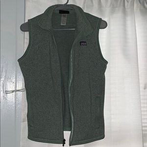 """Patagonia """"Better Sweater"""" Vest"""